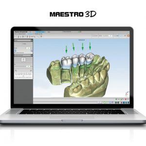 Maestro3D Dental Studio Light