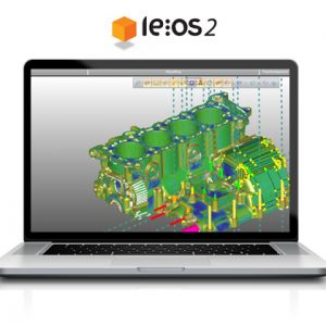 Leios software