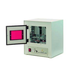DWS UV Curing - Model S2