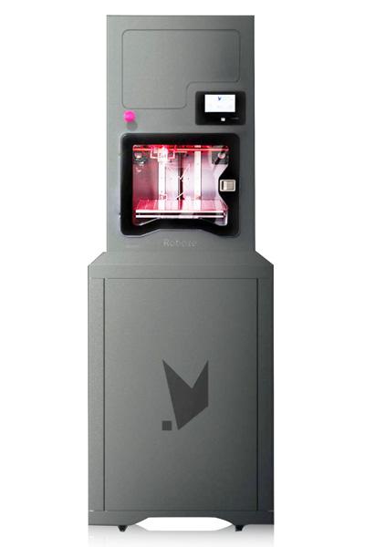 Roboze One Xtreme+400