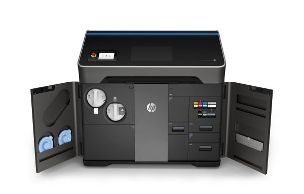 HP Jet Fusion Series 300/500