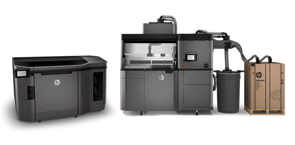 HP Jet Fusion 4200