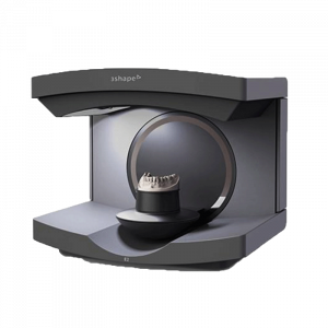 3Shape E2 - dental scanner 3D