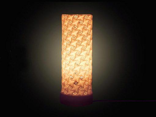 Cartabianca – light diffusion lamp