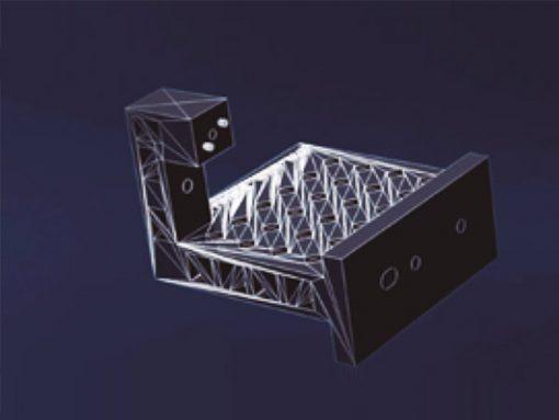 HP reinventa con la produzione 3D