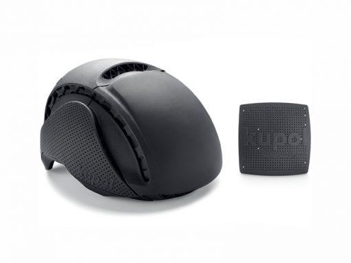 Kupol – casco sportivo