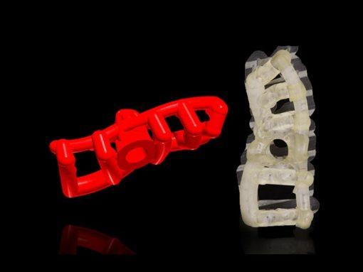Processo di Chirurgia Guidata in 3D