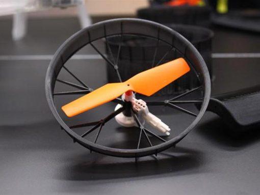 Ripara eliche per drone