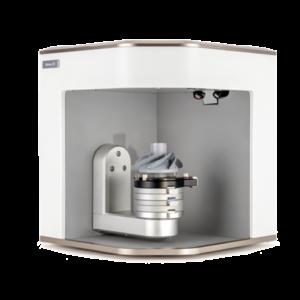 Scanner 3D desk - Artec Micro