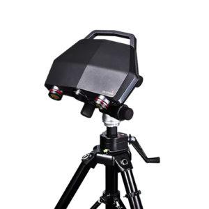 Solution X C500 scanner 3D